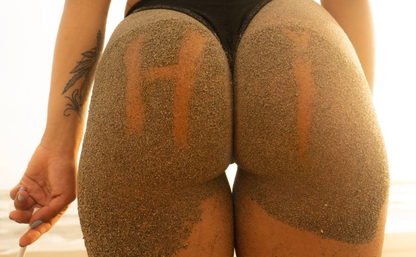 No Ands or Ifs, but definitelyButts!