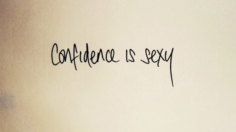 Confidence & Courting